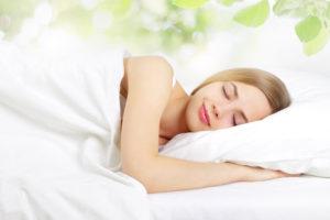 Un bon oreiller pour bien dormir