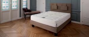 Confort au lit avec un bon matelas